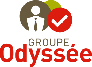 Logo Groupe Odyssée